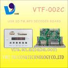 2013 hot usb sd aux circuit board mp3