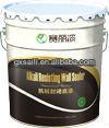 Water base coating alkali resistant sealer primer paint for exterior wall