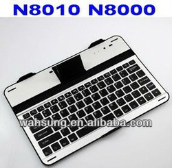 For samsung galaxy note 10.1 tablet n8000 cover, Bluetooth keyboard for samsung galaxy note 10.1