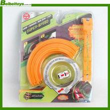 mini slot racing toy finger railway car