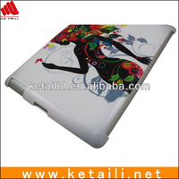 for ipad 3 /new ipad pc material hard case shell