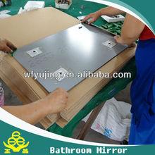 Best selling aluminum glass mirror sheet