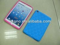 smart cover ultra slim bright starry cute silicone case for ipad mini
