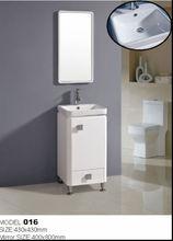 PVC bathroom cabinet 016