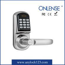 digital lock china door lock company