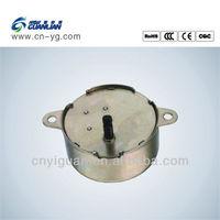 New Guanlian TYD42 electric handicraft motor