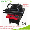 80x100cm، 100x120cm آلة دمغ الساخنة، الأسعار من آلات الطباعة