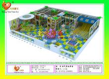 Indoor playground set TX-201320C
