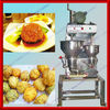 Meat Product Making fish meat ball forming machine 0086-13592420081