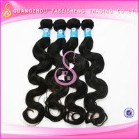 The high quality beautiful hair 100% human virgin Guangzhou shine hair product co.Ltd