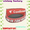 bulk cheap silicone bracelets