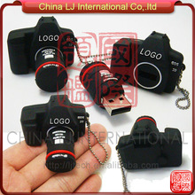 special promotional gift usb drive custom-made PVC usb flash drive digital camera usb drive souvenir gift