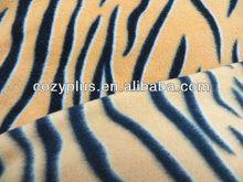 2013 China Factory wholesale 100% Polyester Fabric FDY Polar Fleece blanket airplane fleece fabric