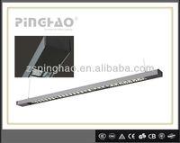 PH04-90AG T5 Pendant lighting aluminum office lamp fitting