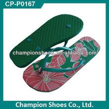 Beach Wedding Flip Flops