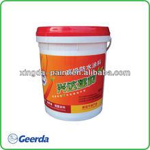 Geerda JS Polymer Cement Based Waterproof Coating