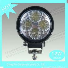 LED Trailer Work Lights 12V UTV LED Car Lamp Auto Tuning