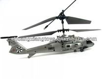 4chinfravermelhos rc fácil controle helicóptero apache
