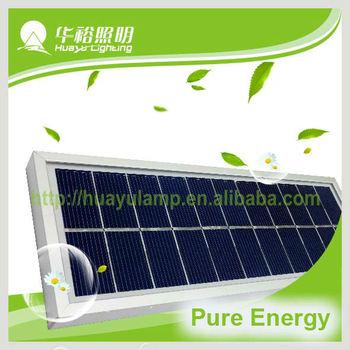 Photovoltaic Solar Panel, polysilicon,160W/36V , China manufacturer