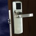2013 de calidad superior de habitación de hotel bloqueo de la tarjeta del sistema para el hotel