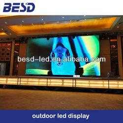 Dot matrix LED display