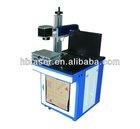 Cheap Raycus10W Fiber Laser Engraving Machine for Label, Plastic Code