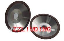 Metal bond Diamond grinding wheel for machining carbide