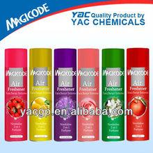 air freshener spray/aerosol air freshener