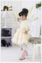 NEW ARRIVAL !2013 latest fashion suzhou wedding dress for children