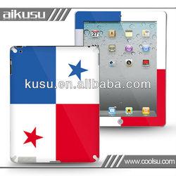 Flag series ! macbook pro skin sticker and for mini ipad/2/3/4