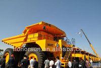 LiuGong SGR50 45 ton payload Rigid Mining dump Truck
