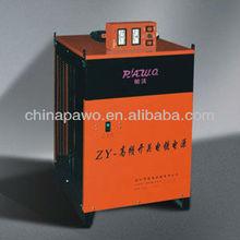 zinc électrolytique 12v redresseur igbt
