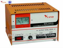 pièces 12v régulateur de tension automatique stabilisateur de tension automatique