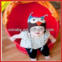 Crochet baby hat patterns free