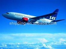 air shipping from Guangzhou/Shenzhen to Van--Angel
