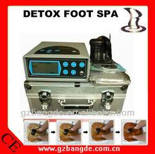 Hydrosana Bio Detox Foot Spa Machine for beauty machine BD-A010