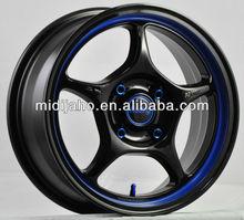 20X9.5 20X10.5 Car/Auto Aftermarket/Replica Alloy/Aluminum/Steel Wheels/Rims