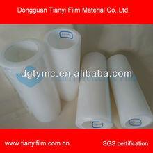 Static covering film,transparent static film,Application film