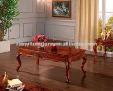 European classical coffee table FA228-long