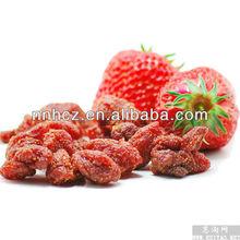 Korean Food Freeze Dried strawberry