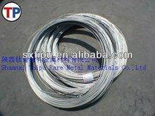 Nickel Titanium shape memory alloy wire