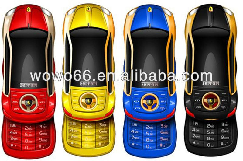 Cheap Ferrari Cars for Sale 8