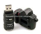 Exquisite usb stick 16gb camera