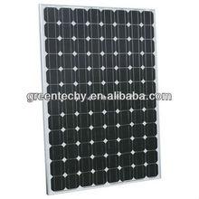 235w 240w 250w A grade PV flexible solar panel