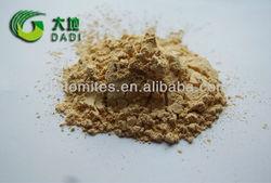 0.11-0.21 Darcy diatomite powder of calcined food grade