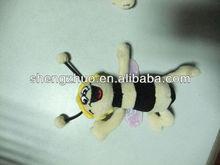plush toys jungle animals bee