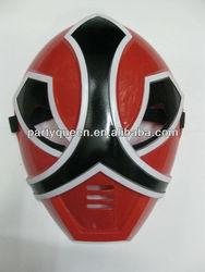 Fire Man mask P-M078