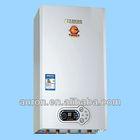 2013 natural gas hot water boilers