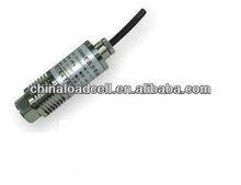 pressure sensor/force transcuder