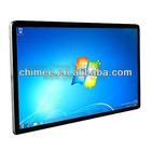 42'' LCD Touchscreen Monitor With Built In Computer ( HQ42EW-C2,i3 i5 i7 CPU optional,15''-65'')